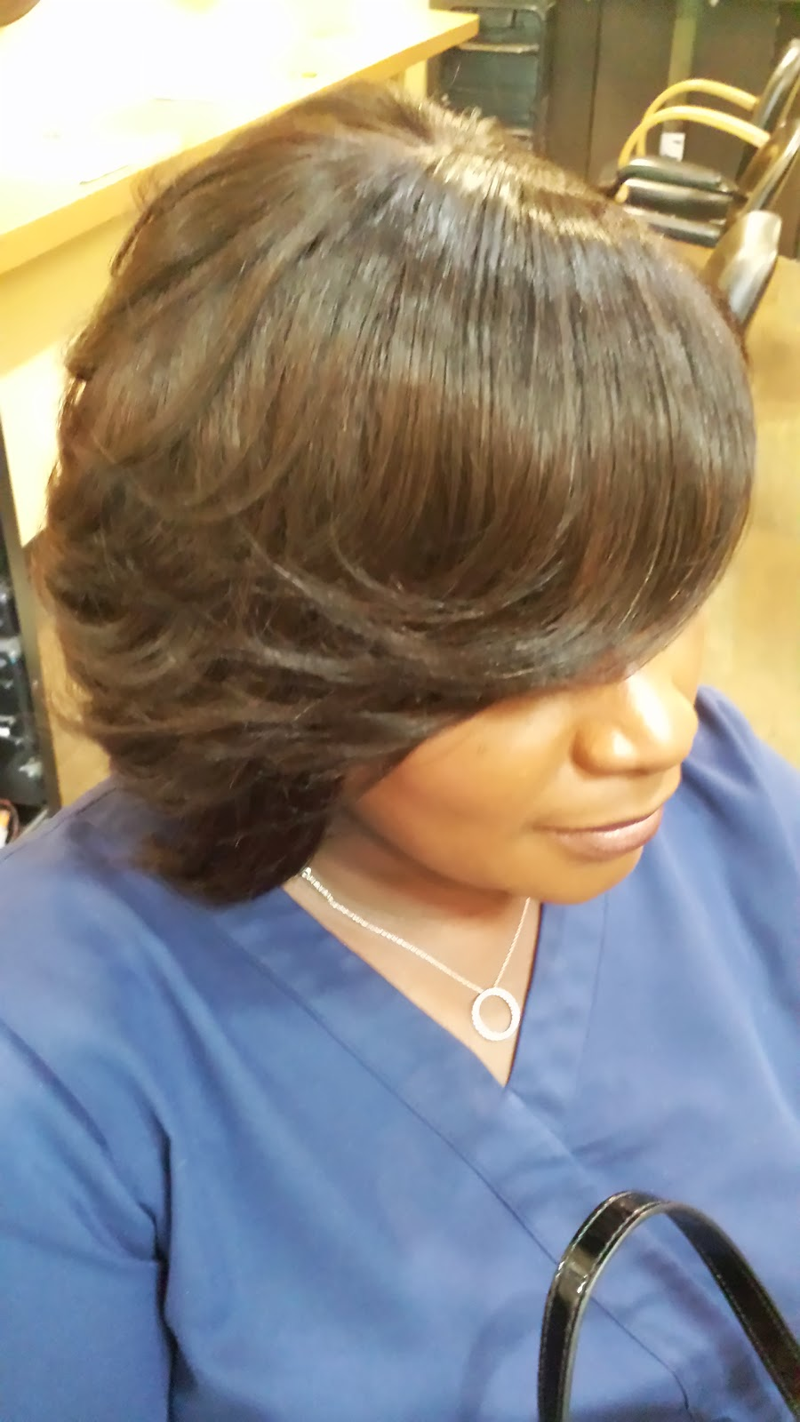 How To Use Weave To Help Your Hair Grow Latoya Jones