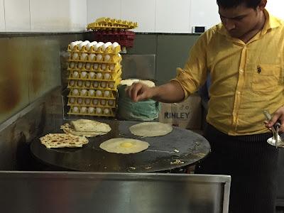 Kapila Kathi Kababs