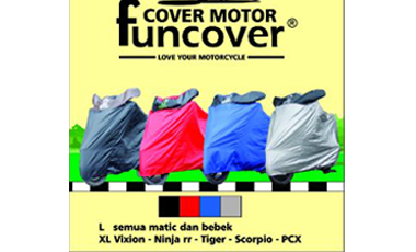 Mantol Cover Sarung Mantel motor Murah kaskus bandung Surabaya Anti Hujan urban funcover