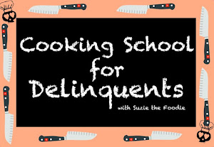 Sign up for Cooking School for Delinquents