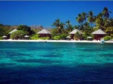Taman laut selat pantar ntt, terindah didunia setelah karibia