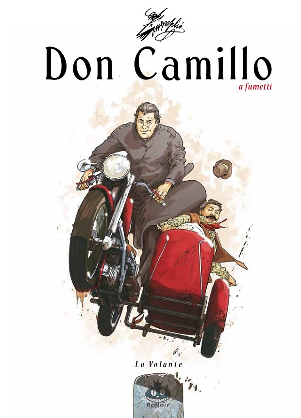 Don Camillo vol.10