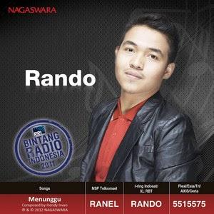 Rando – Menunggu