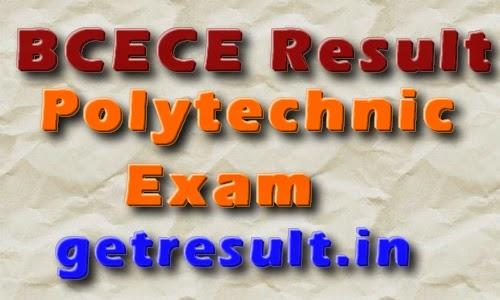 BCECE Result 2015