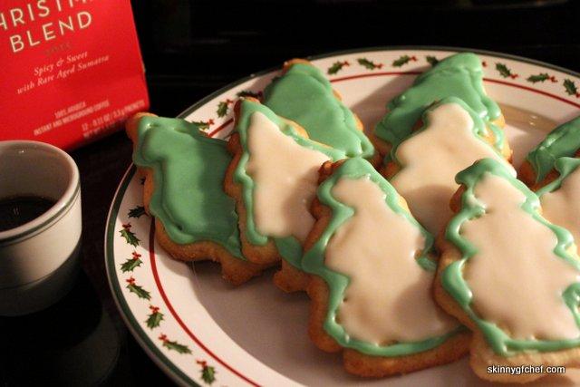 Easy to make gluten free Sugar Cookies