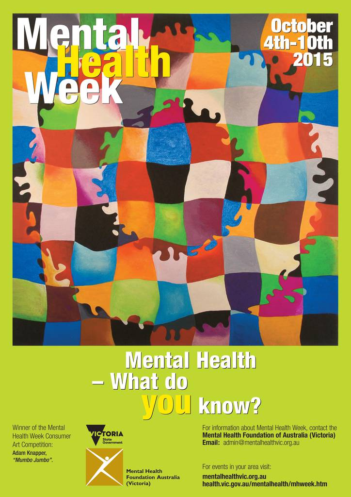 Today Marks The Start Of An Important Week For University Students Mental Health This Annual National Awareness Event Aims To Raise