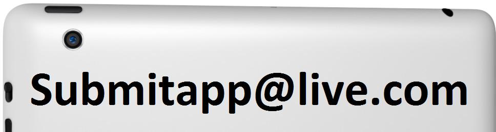 Submitapp@live.com