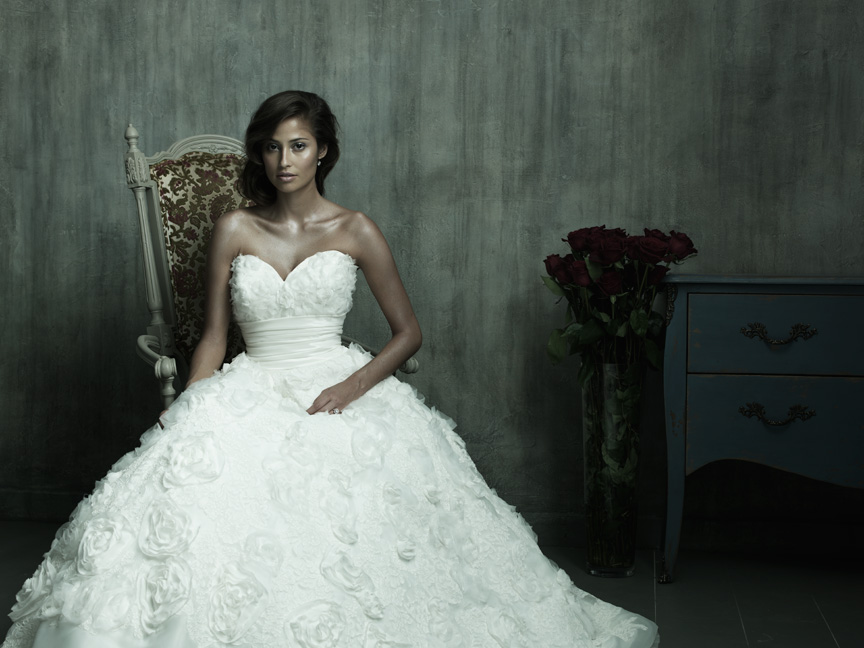 Hills in Hollywood Chermside: Our Most Elegant Gowns at Hills In ...