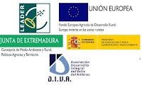 Acciones financiadas por la EDLP para el Valle del Ambroz: