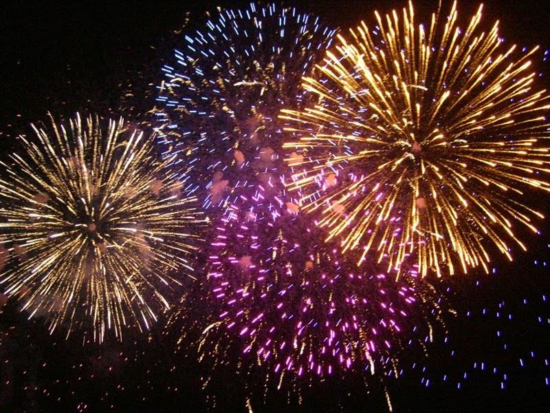 Weymouth Bonfire Fireworks Display Guy Fawkes Night Timetable of Events 5th November 2014