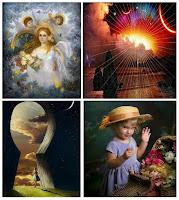 O encanto da magia