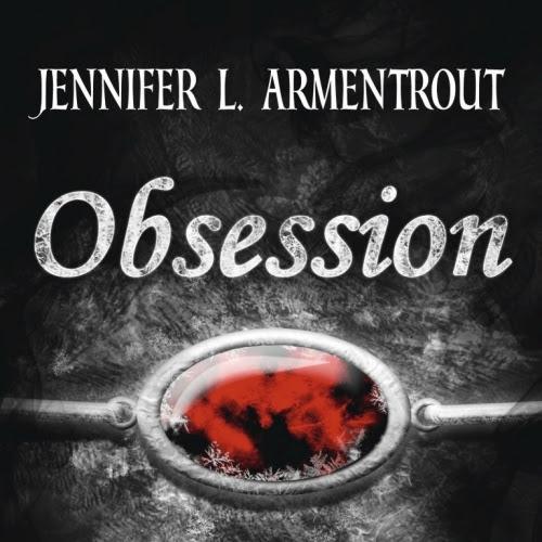 Arum, tome 1 : Obsession de Jennifer L. Armentrout