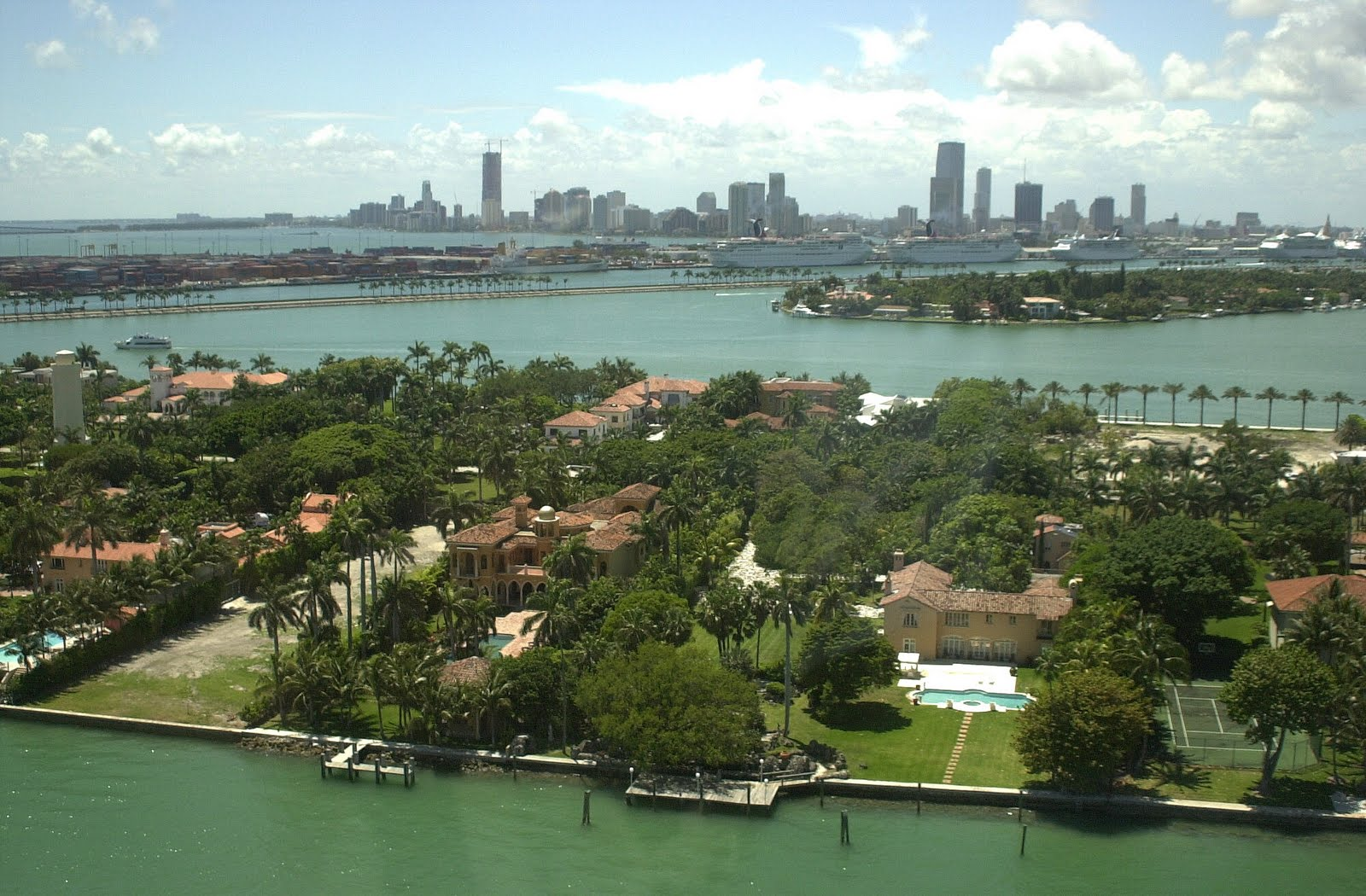 Star island real estate update miami real estate blog for Star island miami houses