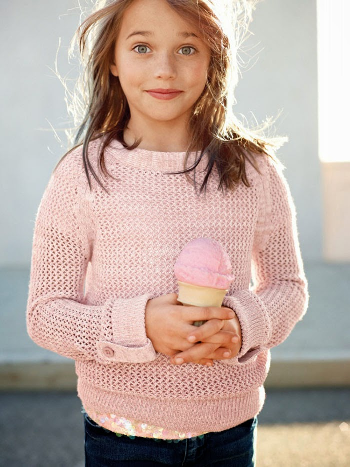 Kids Fashion Photography by Stefano Azario 9