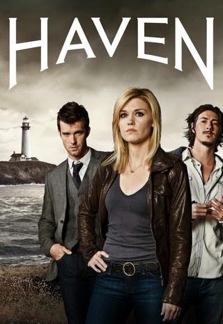 Thị Trấn Haven Phần 5 - Haven Season 5