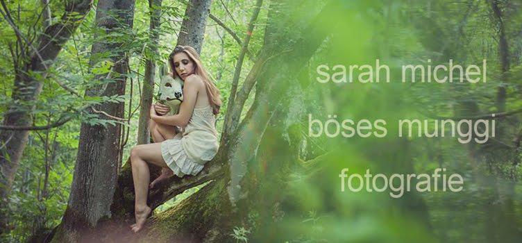 sarah michel .  böses munggi . fotografie