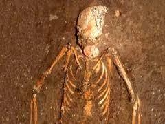 kerangka manusia di sukoharjo