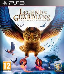 Download Legend of The Guardians The Owls of Ga hoole Torrent PS3 2010