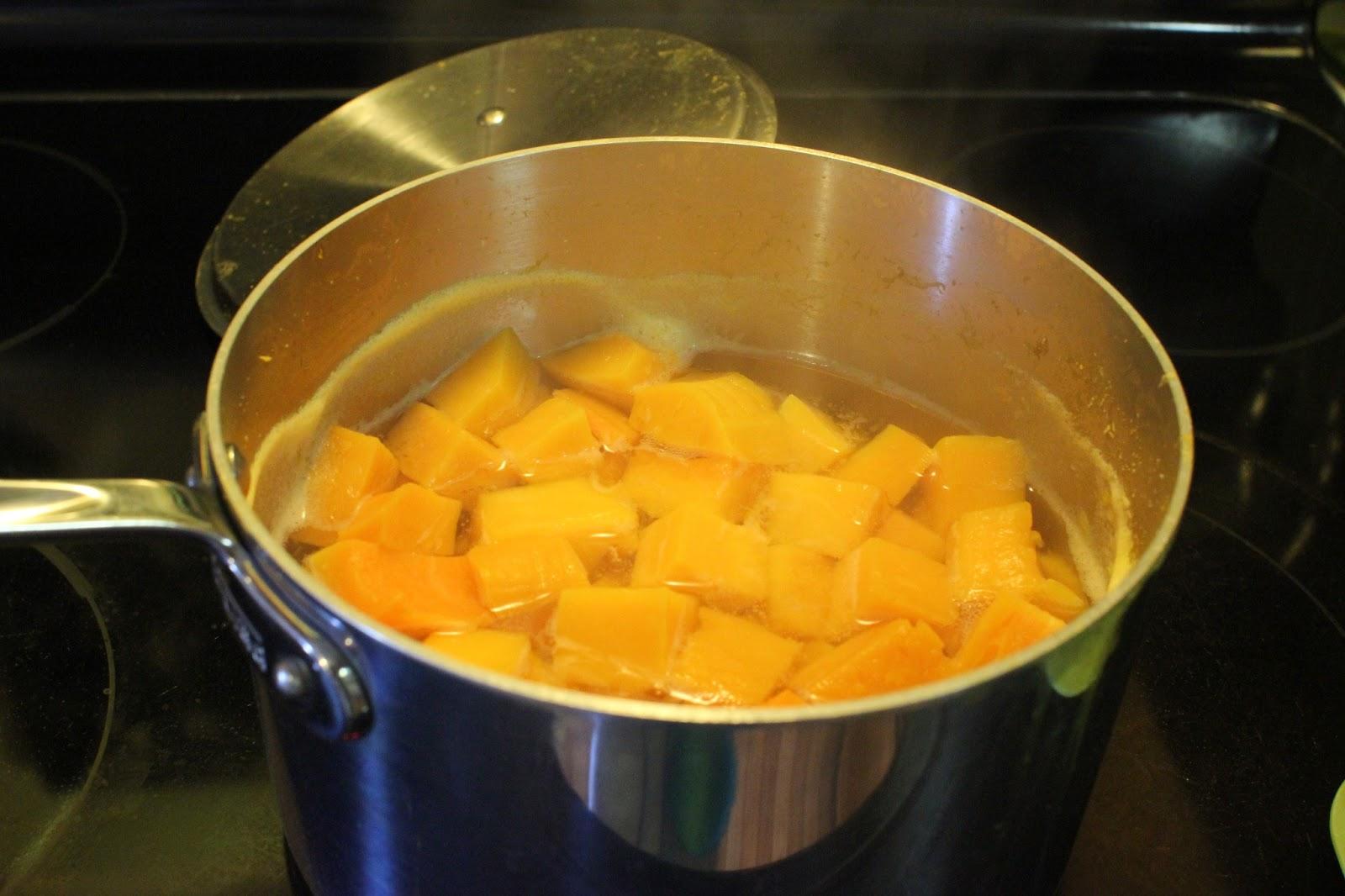 Boil Food