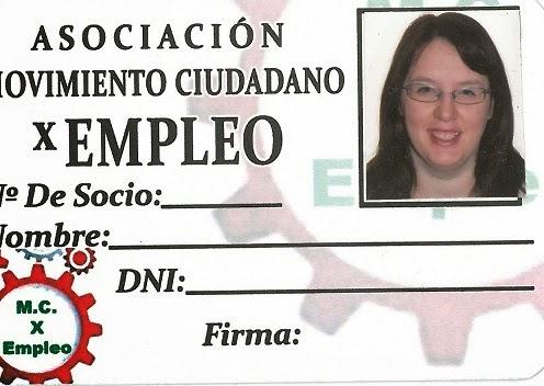 MARIA DEL MAR SALVADOR DIAZ