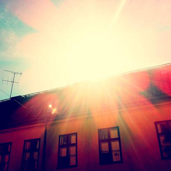 Summer Heart - Stockholm