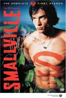 Thị Trấn Smallville 1