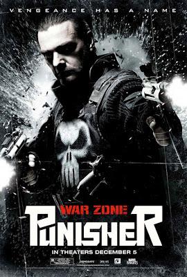 Kẻ Trừng Phạt: Vùng Chiến Sự - Punisher: War Zone