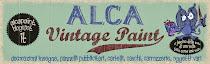 Alca Vintage Paint