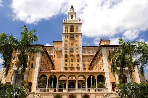 Coral Gables Miami - Biltmore Hotel