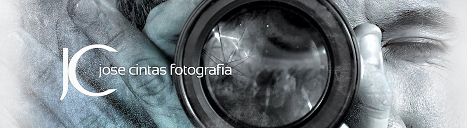 Jose Cintas Fotografía