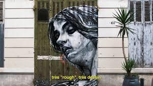 GRAFITY IN PARIS