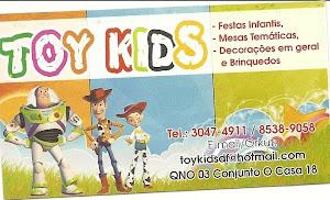 Toy Kids Festas