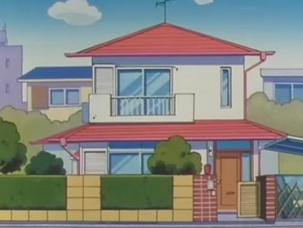 gambar rumah sehat on dari yang ane baca,, sinchan tuh tadinya belum punya rumah gan masih ...