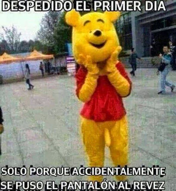 Fue un accidente