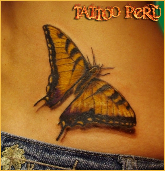 Tatuajes: Consejos antes de hacerse un Tatuaje 01_mariposas_volando