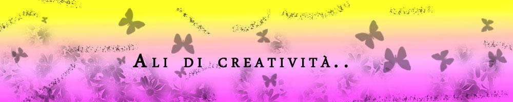 Ali di Creatività..