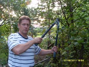 Talkkaripalvelumme kautta puutarhapalveluita teille