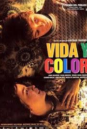 Ver Vida y color (2005) Online