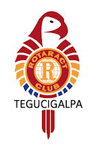 Club Rotaract de Tegucigalpa