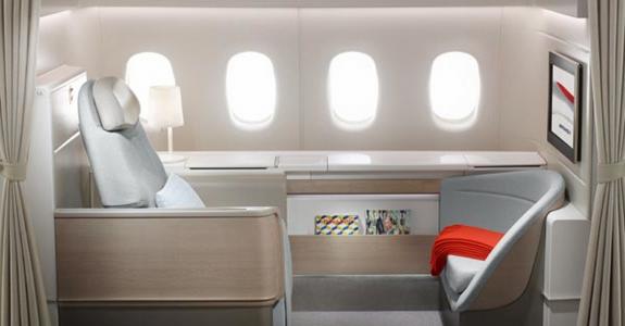 É MAIS QUE VOAR | Air France desembarca em São Paulo com a suíte La Première! Conheça!