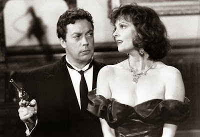 Tim Curry in Clue www.thebrighterwriter.blogspot.com