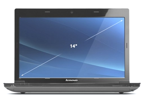 Laptop Lenovo b490