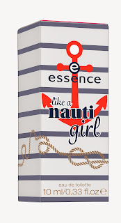 Essence Trend Edition - Nauti Girl - like a nauti girl fragrance - www.annitschkasblog.de
