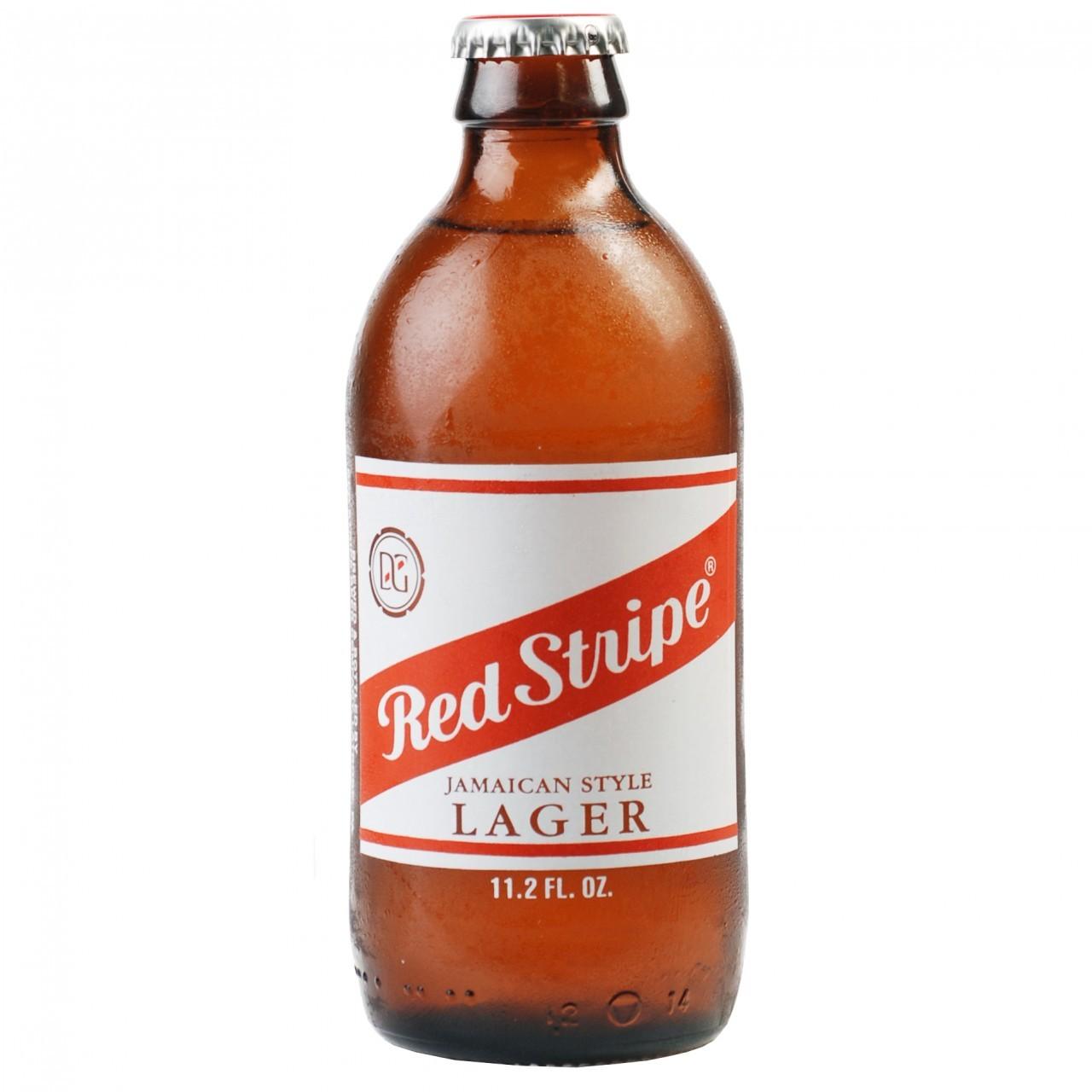 red strip