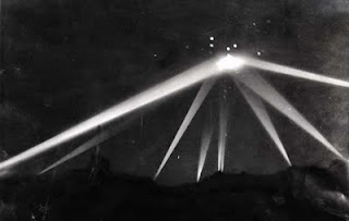 Battle Of Los Angeles Photo, Is It - Really Happen?