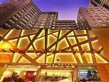 อันดับ 1 โรงแรมยอดนิยมในฮ่องกง