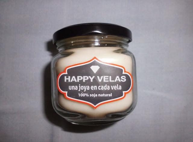 HAPPY VELAS