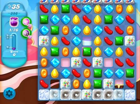 Candy Crush Soda 386
