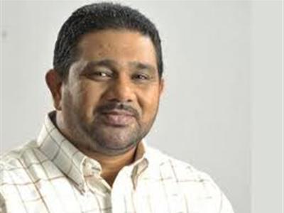 අසාද් සාලි අත්අඩංගුවට - Azath Salley arrested | Gossip
