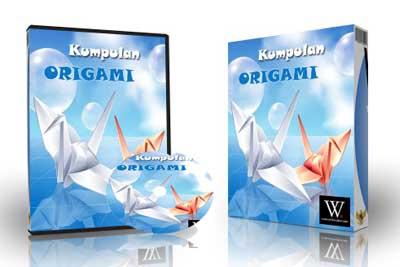 Kumpulan Origami